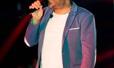 Έλληνας τραγουδιστής: «Ήμουν αρνητής του κορονοϊού. Κολλήσαμε οικογενειακώς»