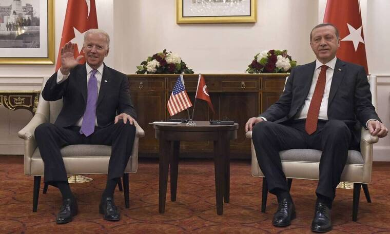 Ο Μπάιντεν αναγνώρισε τη Γενοκτονία των Αρμενίων - Στα... κάγκελα Ερντογάν και Τουρκία