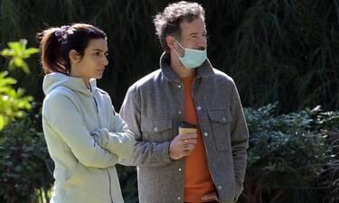 Κωστής Μαραβέγιας: «Με την Τόνια είμαστε ήδη παντρεμένοι»