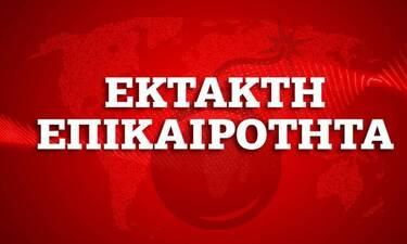 Κρούσματα σήμερα: 1.400 νέα ανακοίνωσε ο ΕΟΔΥ - Στους 816 οι διασωληνωμένοι, 57 θάνατοι σε ένα 24ωρο