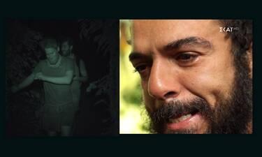 Survivor: Ο Παππάς έφυγε και οι πανηγυρισμοί στην παραλία… ατέλειωτοι!Με μαύρο δάκρυ έκλαιγε ο Ντάφυ