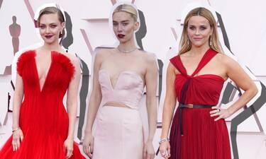 Οscars 2021: Ξέρουμε ακριβώς τι φόρεσαν οι διάσημες κυρίες του Hollywood