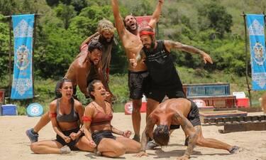 Survivor spoiler: Αυτή η ομάδα κερδίζει την ασυλία - O πρώτος υποψήφιος παίκτης προς αποχώρηση