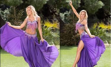 Ιωάννα Μαλέσκου: Δείτε πώς ήταν το 2013 στα καλλιστεία «Μις Κρήτη» και θα τα χάσετε!