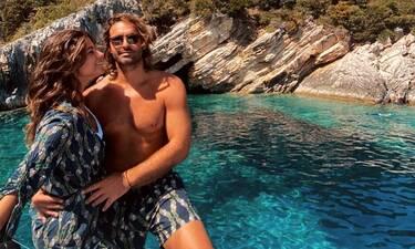 Δανάη Παππά: Όλη η αλήθεια για τα σχέδια γάμου με τον σύντροφό της