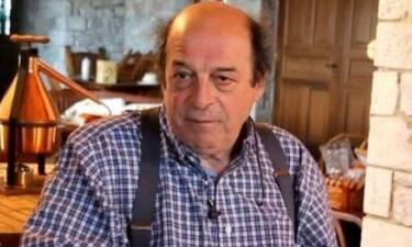 Mανούσος Μανουσάκης: «Τα τηλεπαιχνίδια, οι μαγειρικές εκπομπές, τα ριάλιτι είναι μιας χρήσεως»