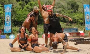 Survivor spoiler: Αυτή η ομάδα χάνει σήμερα την ασυλία και αυτοί είναι οι υποψήφιοι προς αποχώρηση