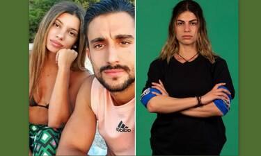 Survivor: H Χριστίνα απαντά στις κατηγορίες της Μαριαλένας για τον Σάκη - Το βίντεο που έσβησε