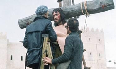 Ιησούς από τη Ναζαρέτ: Τα δεινά που τράβηξε ο ηθοποιός για να υποδυθεί τον Χριστό