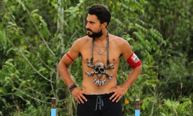 Survivor: Όταν ο Κατσούλης πόζαρε ως μοντέλο! Καμία σχέση με τον Σάκη που γνωρίζουμε!