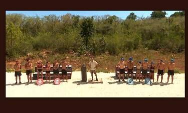Survivor:  Αυτή η ομάδα κέρδισε την ασυλία! Ποιος πήρε την ατομική και ξέσπασε σε κλάματα;