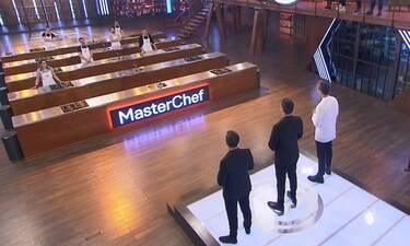 MasterChef 5: Το καλύτερο πιάτο στο τεστ δημιουργικότητας και οι 3 υποψήφιοι προς αποχώρηση!