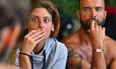 Survivor: Ο Περικλής εξηγεί τους λόγους της αιχμηρής ανάρτησης κατά της Ανθής Σαλαγκούδη