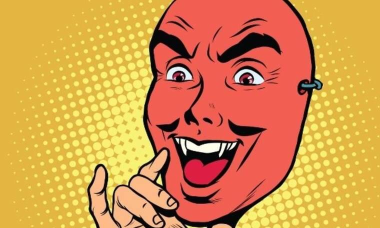 Εσείς ψηφίσατε τα ζώδια με το πιο σατανικό μυαλό!