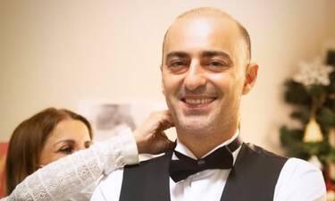 Θανάσης Αλευράς: «Είναι μεγάλο γιατρικό να μην ενημερώνεσαι από την τηλεόραση»