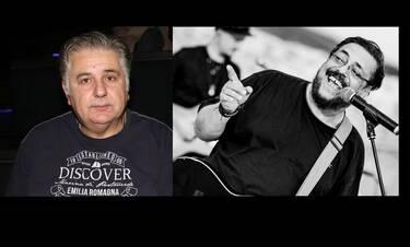 Ιεροκλής Μιχαηλίδης: Συγκινεί για τον Μαχαιρίτσα: «Ποτέ δεν του είπα «ρε συ πολύ σε γουστάρω»