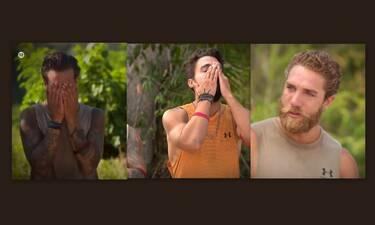 Survivor: Συγκίνηση στο αποψινό επεισόδιο! Δακρύζουν οι παίκτες