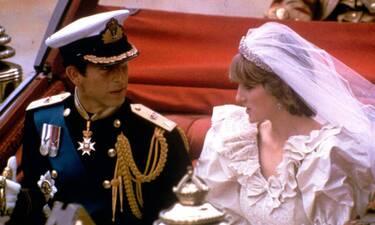 Αυτό ήταν το ένοχο μυστικό της πριγκίπισσας Diana (photos)