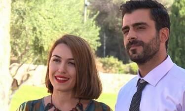 Έλα στη θέση μου: Η Κέντρα ζητάει διαζύγιο από τον Αχιλλέα - Πόλεμος για την περιουσία