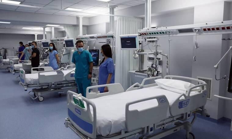 Κρούσματα σήμερα: 2.781 νέα ανακοίνωσε ο ΕΟΔΥ - 63 θάνατοι σε 24 ώρες, στους 805 οι διασωληνωμένοι