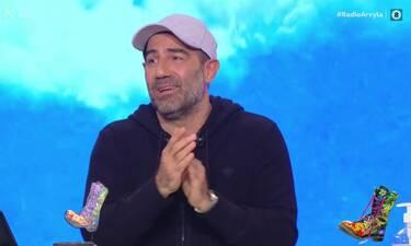 Ράδιο Αρβύλα: Ο Κανάκης ανακοίνωσε το πρόωρο φινάλε που δεν περιμέναμε!