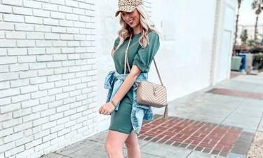 Aυτό είναι το dress trend που θα βλέπεις παντού φέτος και αξίζει να φορέσεις