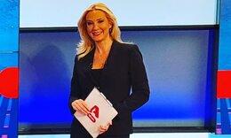 Μαρία Νικόλτσιου: «Δεν λείπουν ποτέ οι δύσκολες στιγμές σε αυτή τη δουλειά»