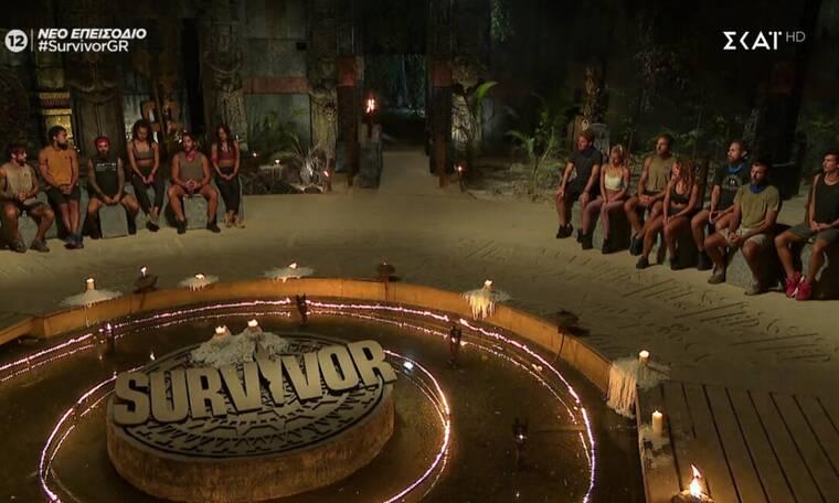Survivor: Αυτός είναι ο παίκτης που θα κάνει Πάσχα εκτός ριάλιτι - Δείτε ποιος αποχώρησε