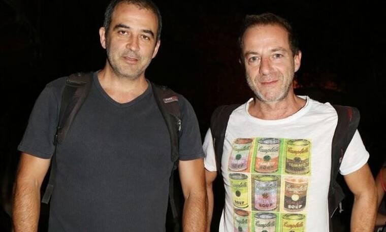Δημήτρης Λιγνάδης: Μπλόκο της Τροχαίας στον αδερφό του – Πήγαινε να τον δει στη φυλακή