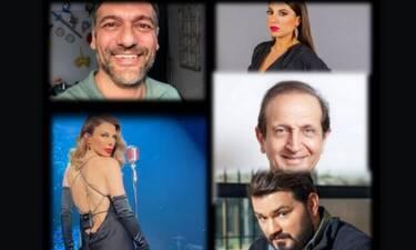 Πάσχα 2021: Οι Έλληνες Celebrities στέλνουν τις ευχές τους αποκλειστικά στο gossip-tv!