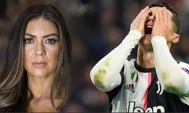 Η γυναίκα που είχε καταγγείλει τον Ρονάλντο για βιασμό του ζητά 64 εκατ. ευρώ!