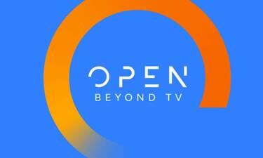 Τηλεθέαση: Συνεχίζουν δυναμικά οι ειδήσεις του Open και τον Απρίλιο