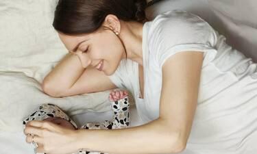 Κρυσταλλία: Θα τα «χάσεις» με τη σιλουέτα της λίγους μήνες μετά τη γέννα!