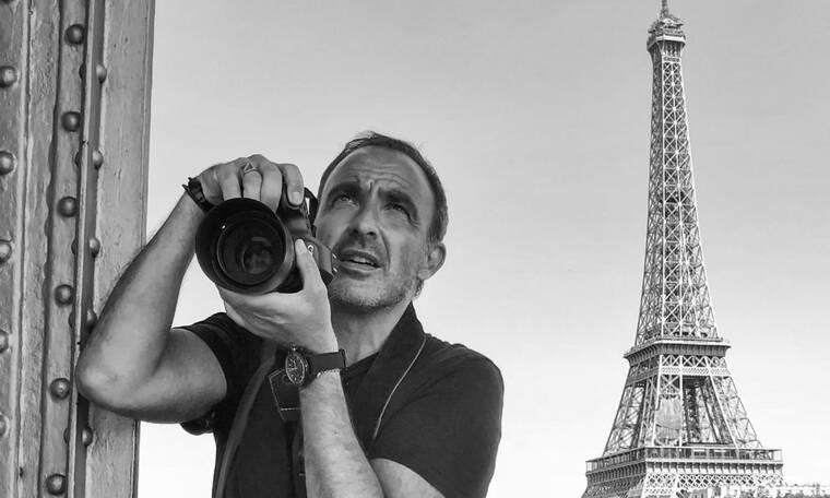 Οι Παριζιάνες του Νίκου Αλιάγα - Η νέα φωτογραφική του δουλειά