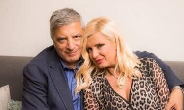 Μαρίνα Πατούλη: Το πρώτο Πάσχα χωρίς τον σύζυγό της και το μήνυμα σε όλες τις γυναίκες