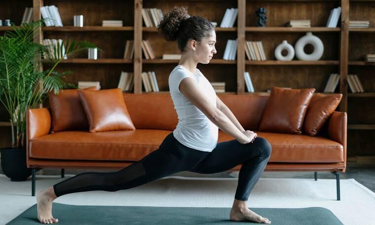 Το πιο εύκολο workout για να μειώσετε την κυτταρίτιδα