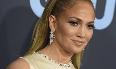 Η επιστροφή της Jennifer Lopez μετά τον χωρισμό είναι γεγονός (photos)