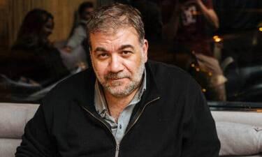 Δημήτρης Σταρόβας για metoo: «Υπάρχει μια τεράστια υπερβολή και μια τεράστια υποκρισία»