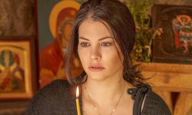 Mαρία Κορινθίου: Follower την αποκάλεσε «αχώνευτη» και… δες την απάντησή της!