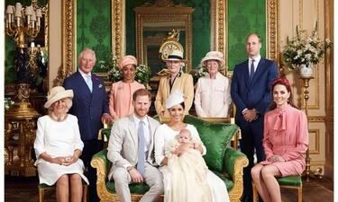H Meghan Markle και οι ευχές στην Kate Middleton (photos)