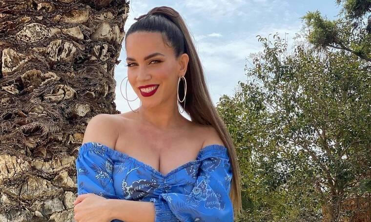 Κατερίνα Στικούδη: Έτοιμη για το καλοκαίρι - Δες τη μεγάλη αλλαγή στα μαλλιά της