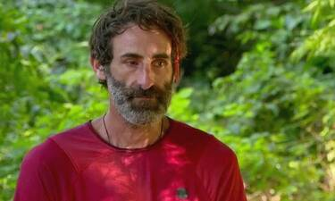 Survivor: Ο Κοψιδάς μιλάει πρώτη φορά για τα χρήματα που πήρε από το παιχνίδι