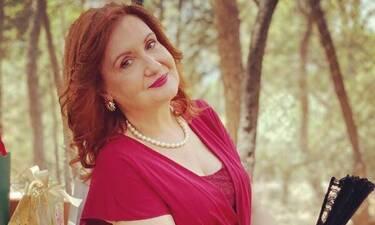 Φωτεινή Ντεμίρη: «Είχα συγγενή εξάρθρωση στα ισχία, έμεινα μήνες με γύψο μέχρι το στήθος»
