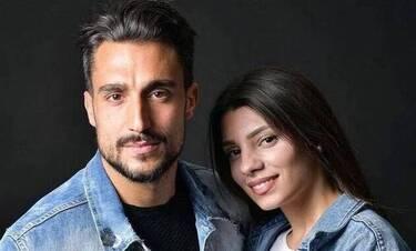 Survivor: Σάκης - Μαριαλένα: Δείτε το βίντεο από τότε που ήταν ερωτευμένοι κι έκαναν διακοπές μαζί!