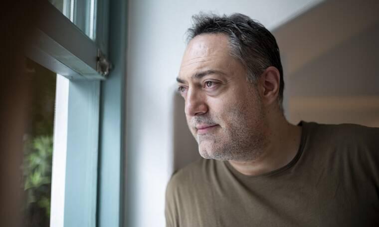 Διαμαντής Διονυσίου: «Ήταν μεγάλο σοκ ο χαμός του πατέρα μου»
