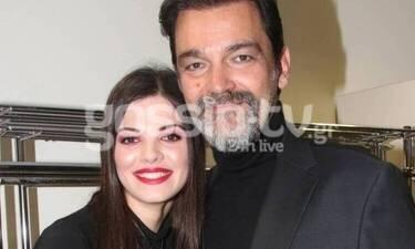 Καζάκος: Η απίστευτη αντίδρασή του όταν η κόρη του, του είπε πως θέλει να γίνει ηθοποιός