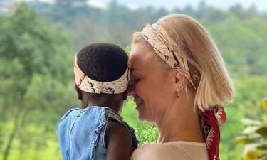 Χριστίνα Κοντοβά: Το ταξίδι στην Ουγκάντα για την μικρή Είντα και οι μαγικές φωτογραφίες