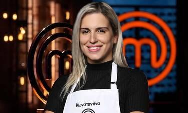 """Κωνσταντίνα Σωτηροπούλου: «Στο """"MasterChef"""" λειτουργεί ο καθένας ως μονάδα»"""