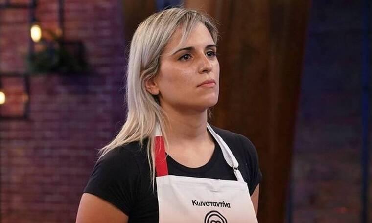 Κωνσταντίνα Σωτηροπούλου: «Αδικήθηκα από ορισμένους για τις επιλογές της παρέας μου και μόνο»