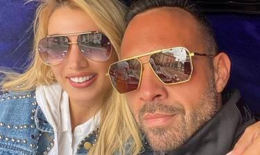 Σπυροπούλου-Σταθοκωστόπουλος: Έτσι θα περάσουν το πρώτο Πάσχα μαζί!